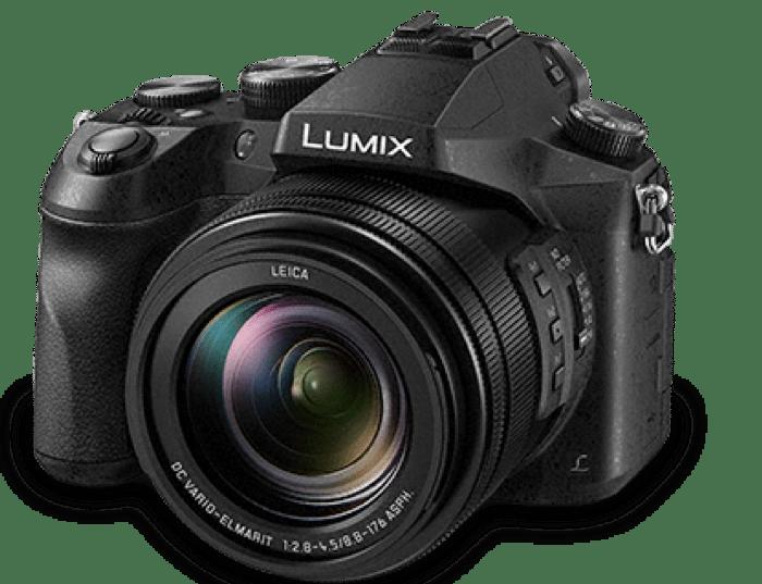 Panasonic Lumix FZ2000 - Blog SFAM