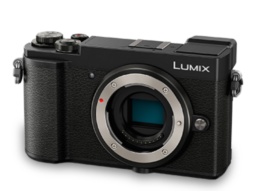 Panasonic Lumix GX9 - Blog SFAM