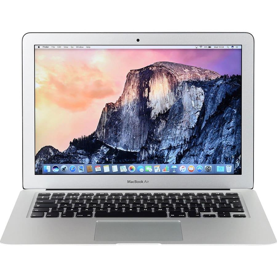 MacBook Air 13 pouces - Blog SFAM
