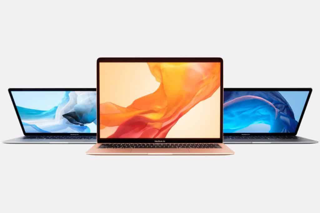 Macbook mini ordinateur apple - Blog SFAM