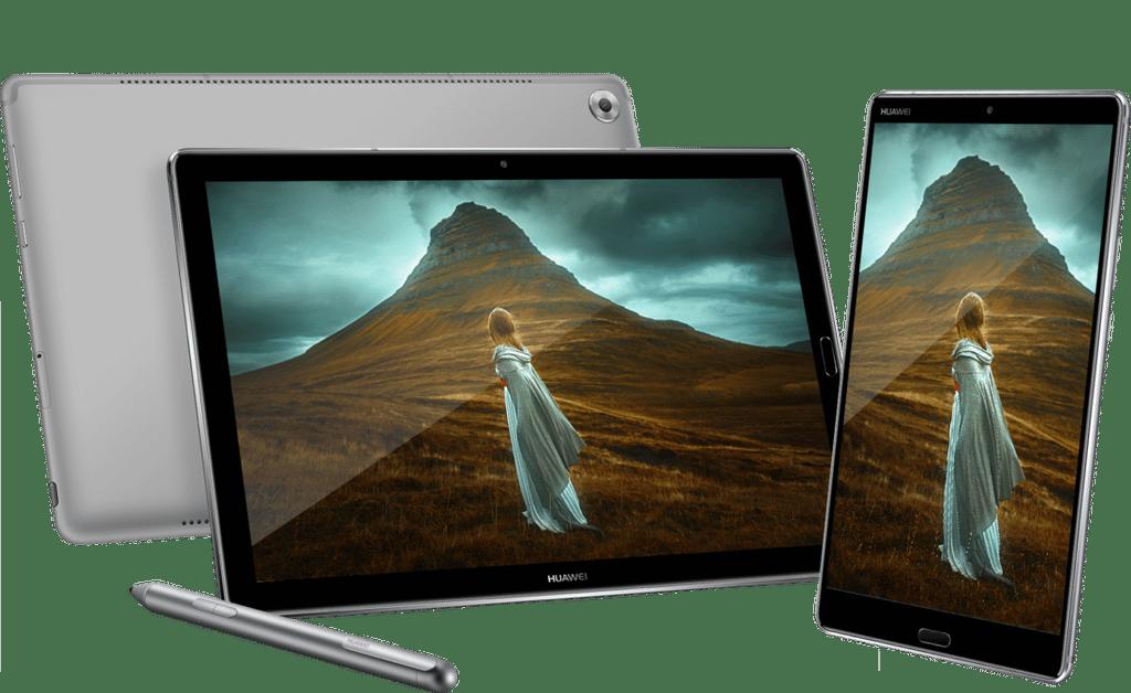 MediaPad M5 Pro huawei - Blog SFAM