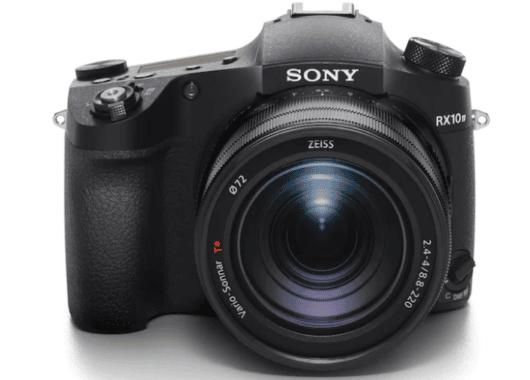 Sony RX10 IV - Blog SFAM