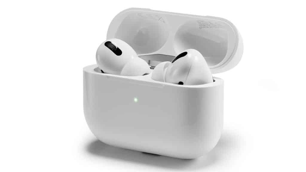 airpods pro petite merveille apple - Blog SFAM