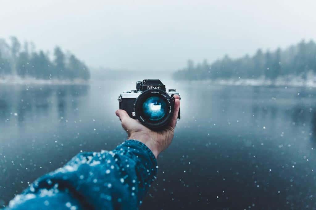 appareils photos black friday - blog SFAM