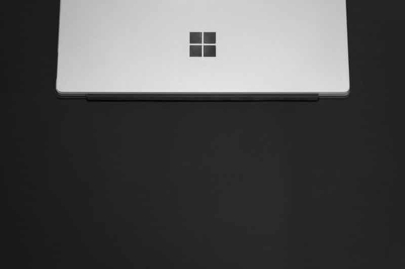 Microsoft Laptop - Celside Magazine