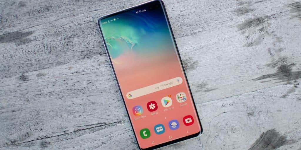 galaxy s10 lite smartphone haut de gamme - Blog SFAM