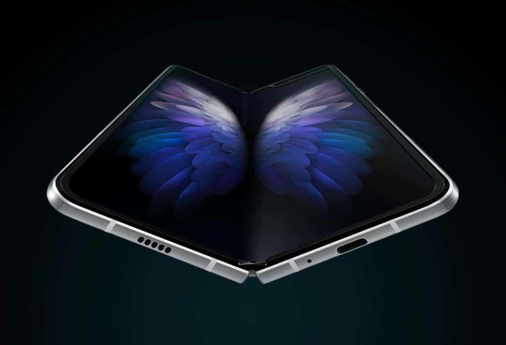 samsung w20 5G successeur galaxy fold - Blog SFAM