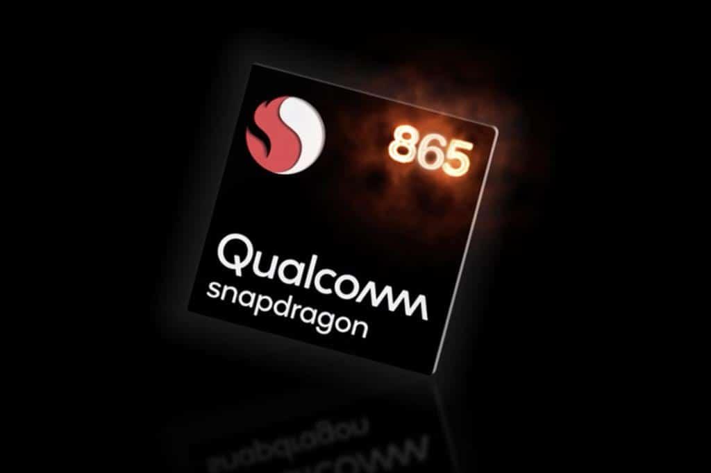 snapdragon 865 nouvelle puce mobile qualcomm - Blog SFAM