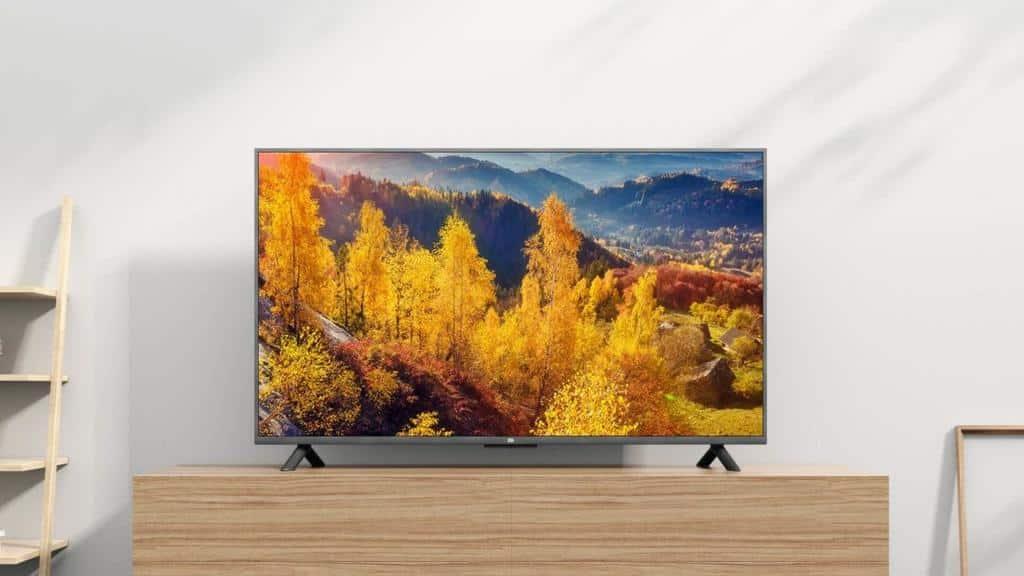 televiseurs Xiaomi Mi TV 4S france 2020 - Blog SFAM