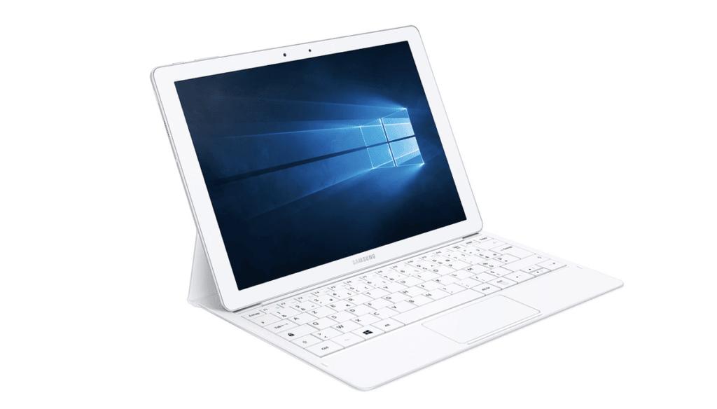 Samsung Galaxy Tab Pro S Blanc - Blog Sfam