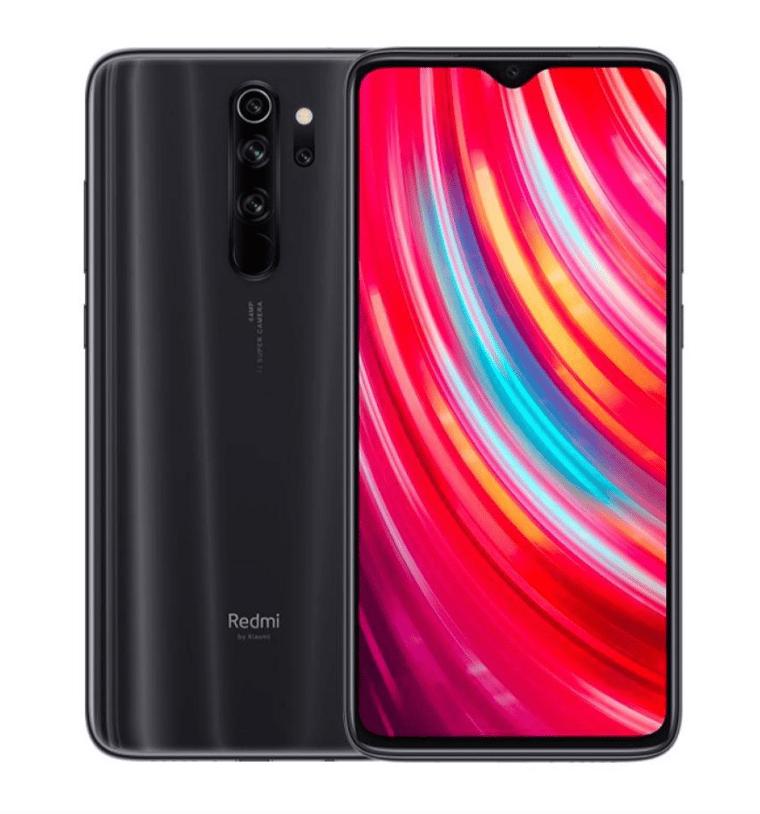 Xiaomi redmi note 8 pro - blog sfam