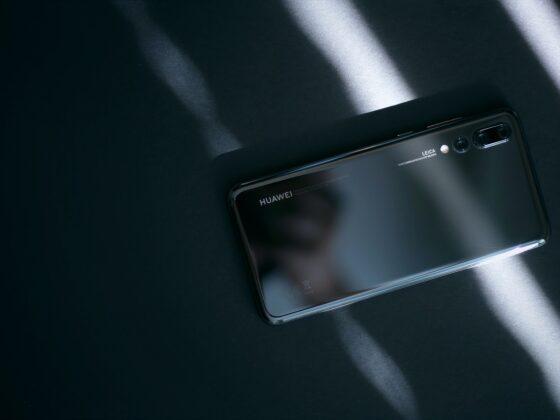 Huawei P40 - Celside Magazine