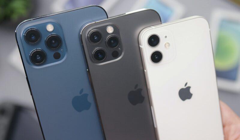 iPhones más grandes - Celside Magazine