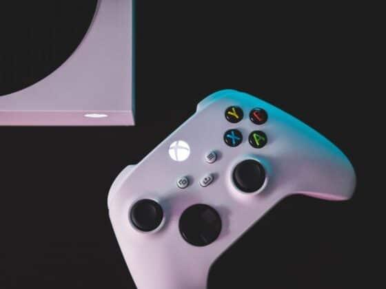 Xbox - Celside Magazine
