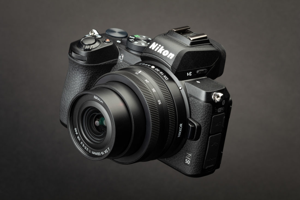 photo nikon Z50 appareil hybride entree gamme - Blog SFAM