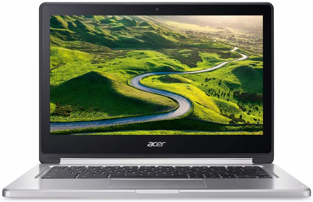 Acer Chromebook CB5-312T - Blog SFAM