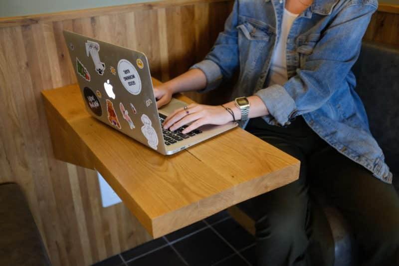 Laptop - Celside Magazine