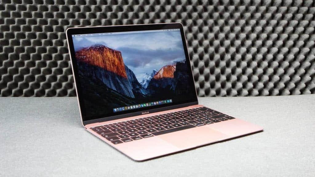 Macbook 12 pouces - Blog SFAM