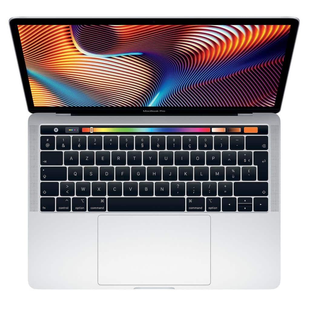 Macbook Pro 13 pouces 2019 - Blog SFAM