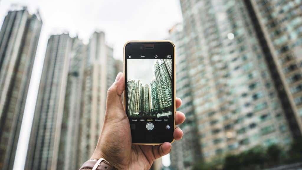 Meilleurs smartphones photos - Blog SFAM