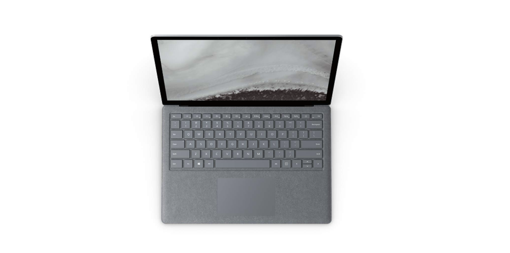 Microsoft Surface Laptop 2 - Blog Sfam
