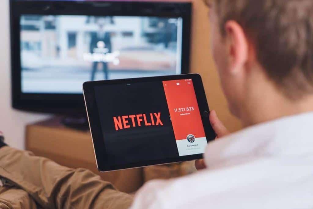 Netflix - Celside Magazine