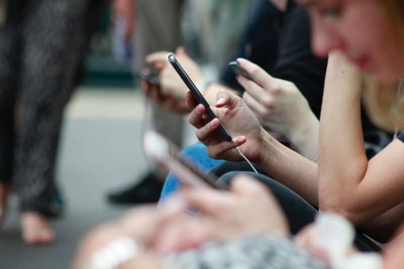 Teléfono móvil - Celside Magazine