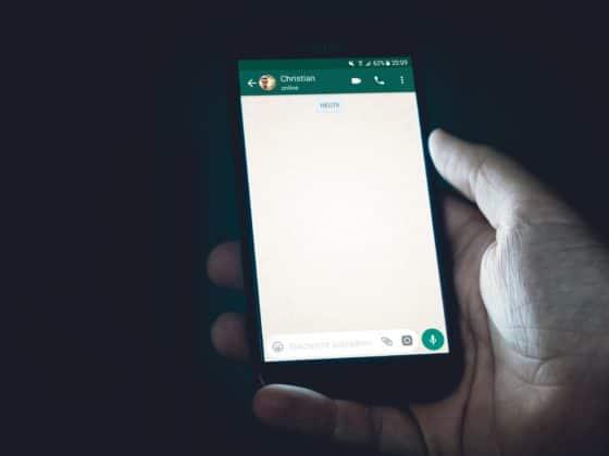 WhatsApp - Celside Magazine