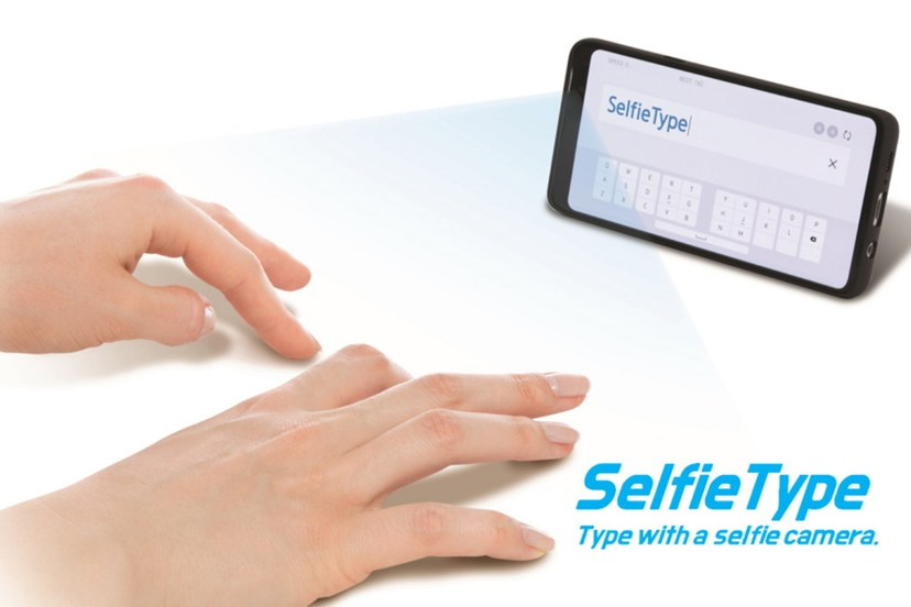 SelfieType samsung - Blog SFAM
