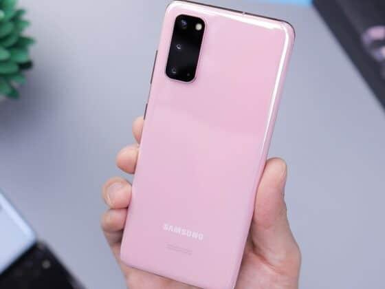 Samsung Galaxy S20+ - Celside Magazine