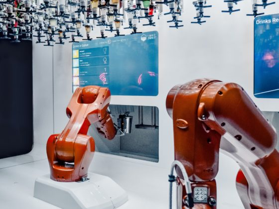Tecnología 2020 - Celside Magazine
