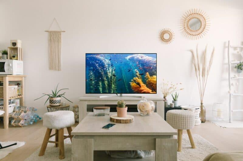 Televisores - Celside Magazine