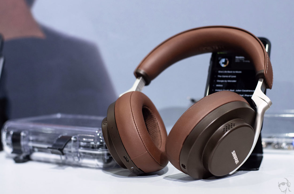 shure audio grand public casque ecouteurs sans fil - Blog SFAM