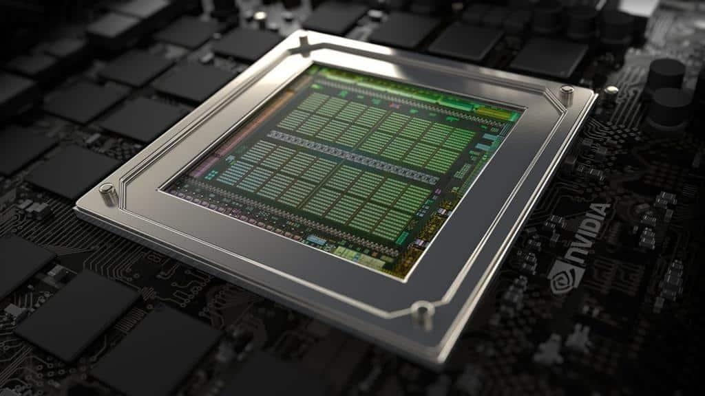 GPU Ampere Nvidia processeur graphiques - Blog SFAM