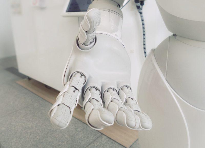 Inteligencia Artificial Unión Europea - Celside Magazine