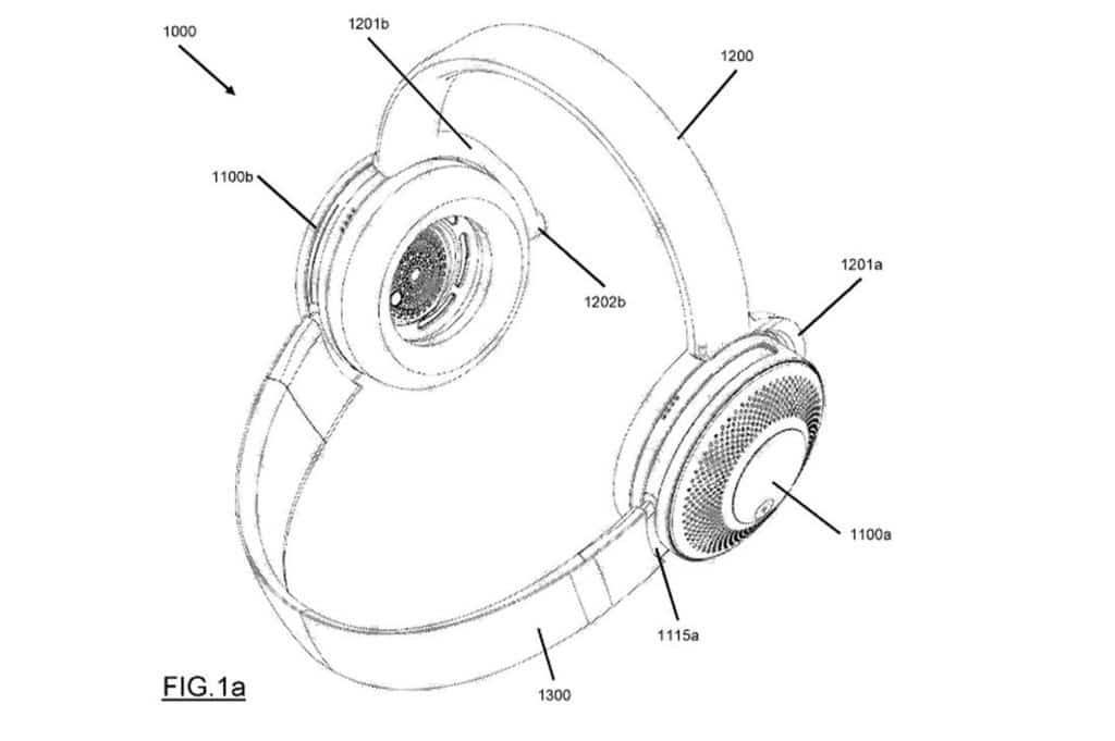 dyson casque audio purificateur air - Blog SFAM
