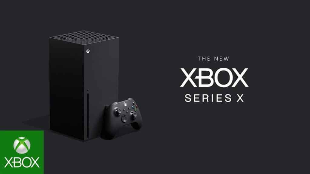 microsoft design officiel xbox serie x - Blog SFAM