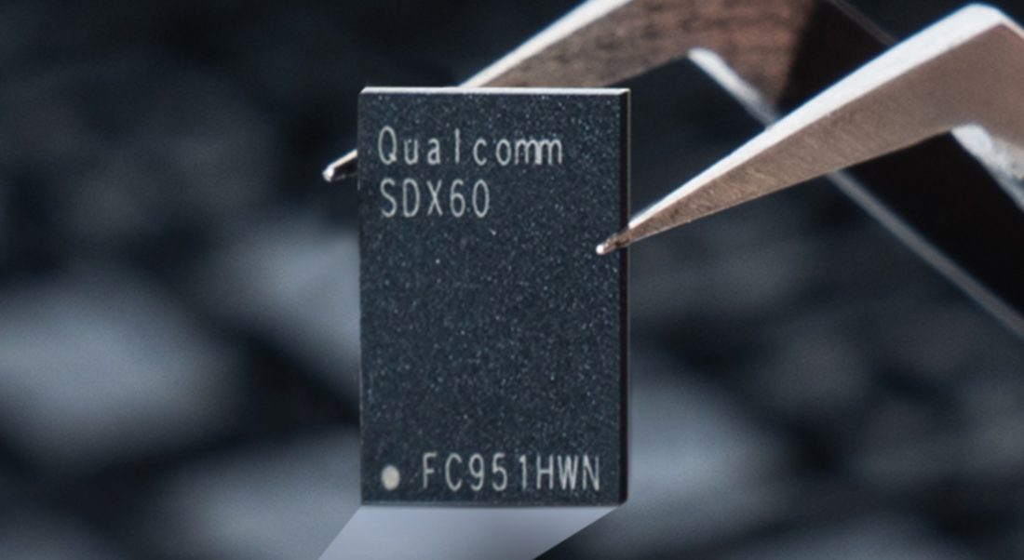 qualcomm impressionnant modem 5g 2021 - Blog SFAM