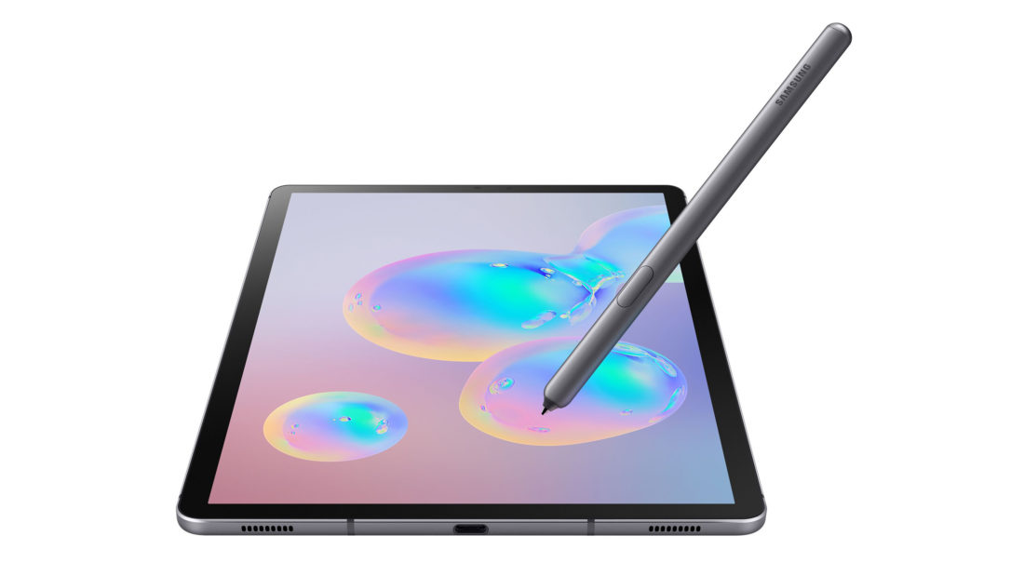 samsung Tab S6 5G tablette - Blog SFAM