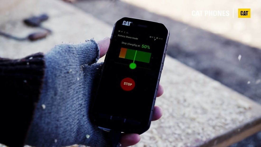 smartphones antichoc cat s41 - Blog SFAM