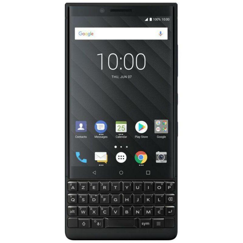 BlackBerry KEY2 - Celside Magazine