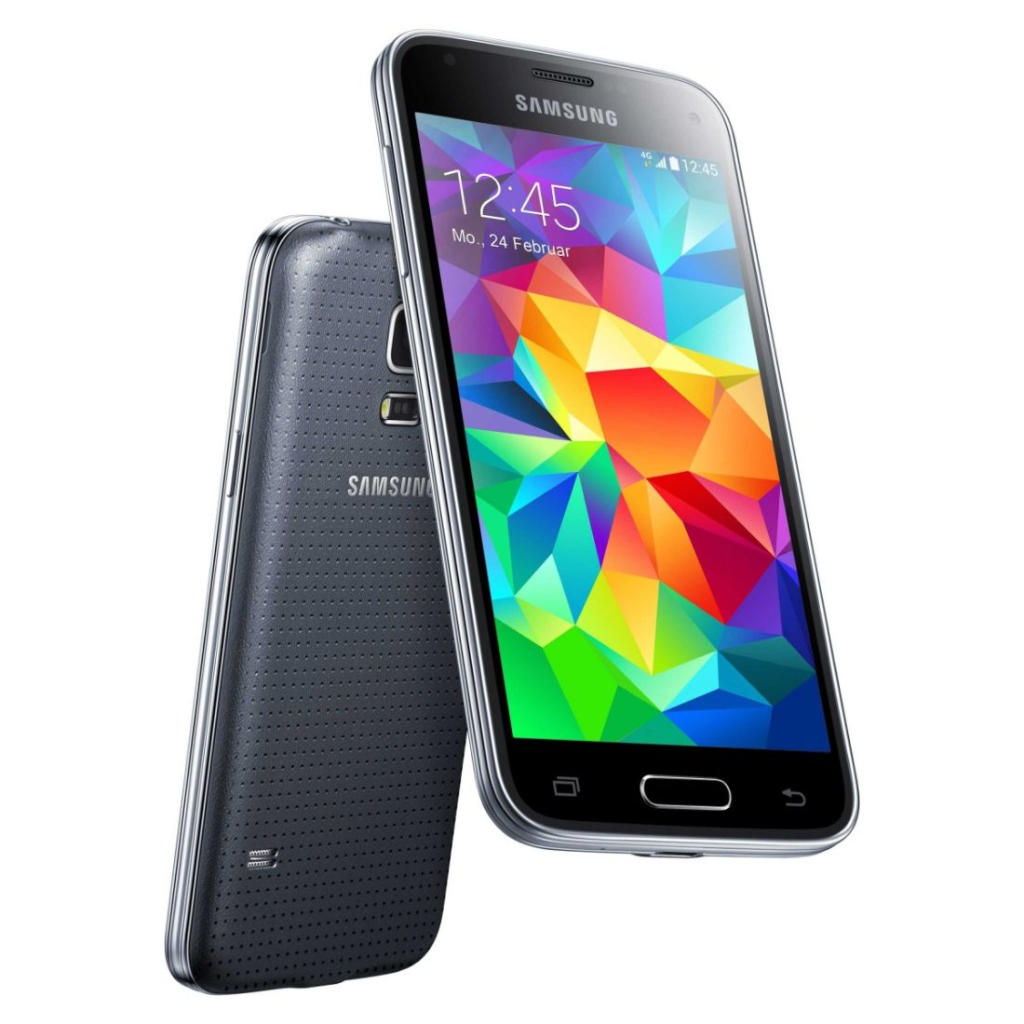 Samsung Galaxy S5 mini - Blog SFAM