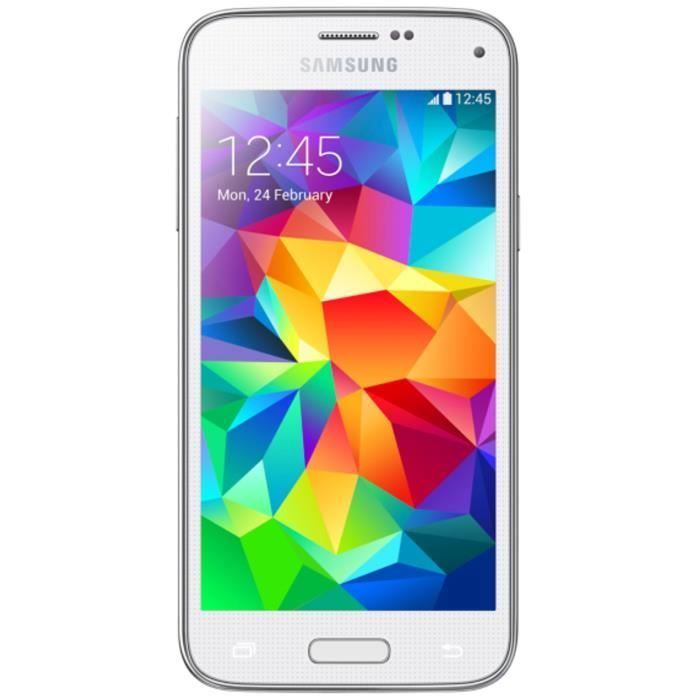 Samsung Galaxy S5 mini - Celside Magazine