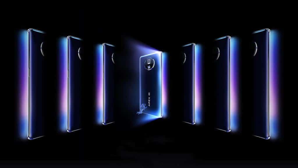 apex 2020 vivo avenir smartphones - Blog SFAM