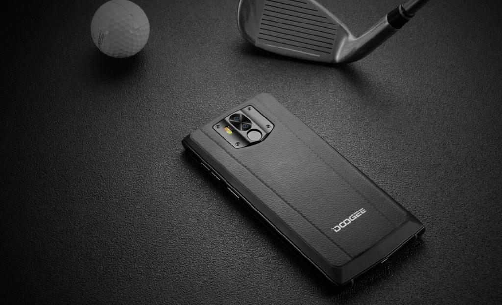 dogee N100 smartphone batterie infinie - Blog SFAM