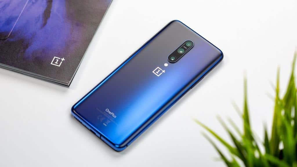 meilleur smartphone 2019 oneplus 7t pro - Blog SFAM