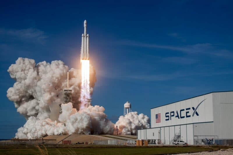 Space X - Celside Magazine