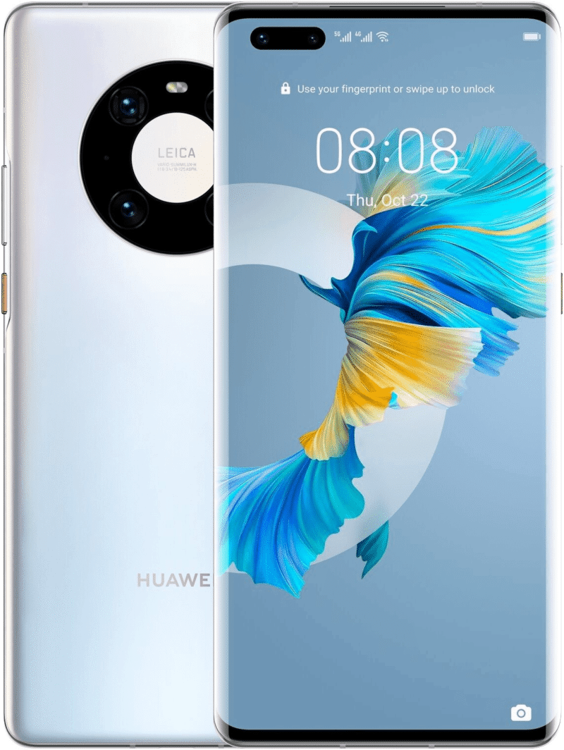 Huawei Mate 40 Pro - Celside Magazine