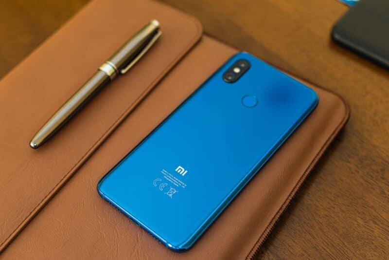 Xiaomi móvil - Celside Magazine