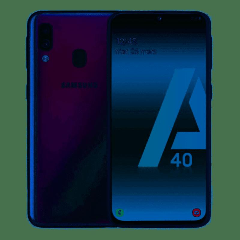 Galaxy A40 - Celside Magazine